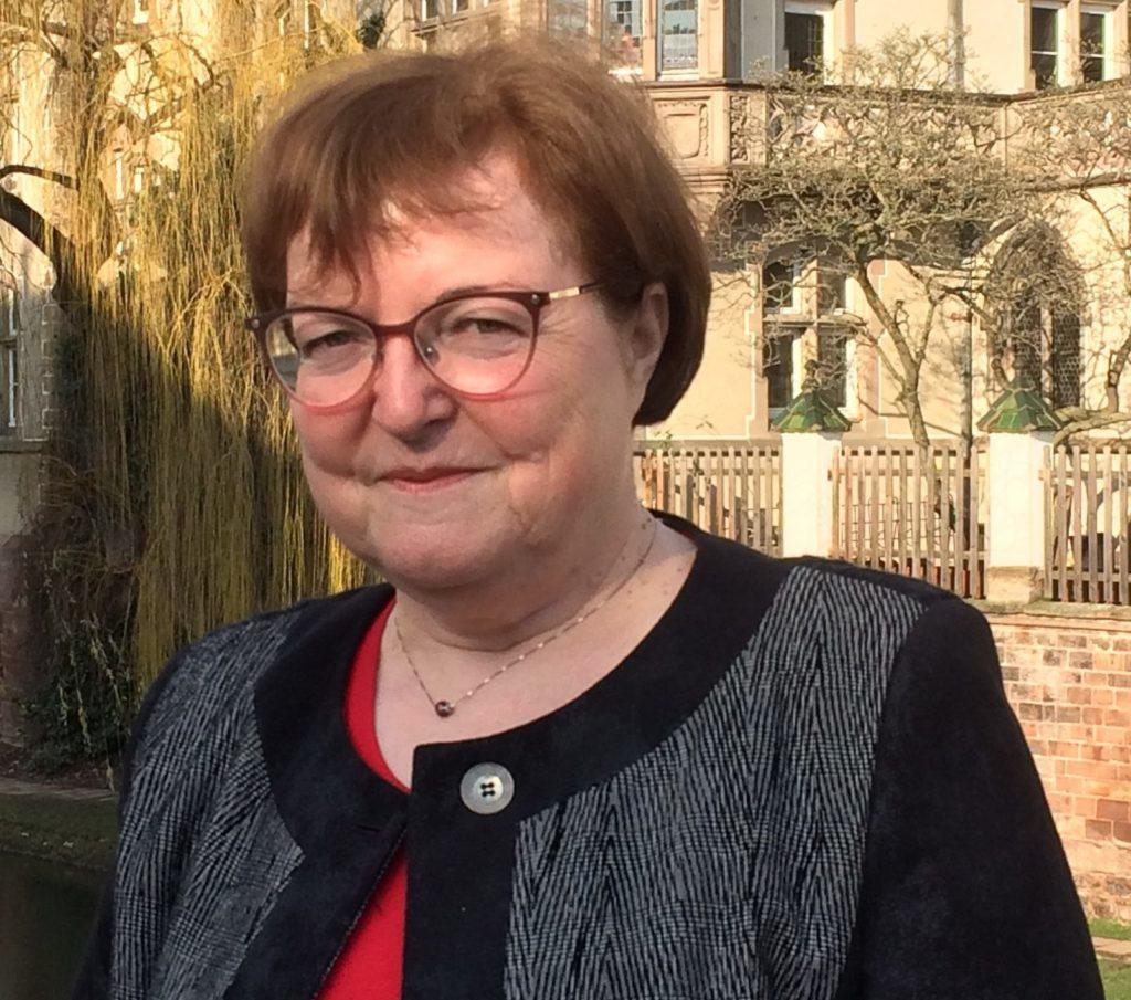 Madeleine ZIMMERMANN-MUNSCH